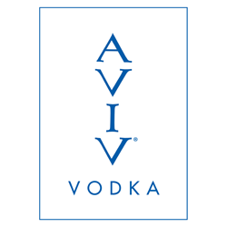 aviv-613-vodka-logo