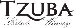 tzuba-winery-logo