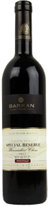 barkan-special-reserve-pinotage