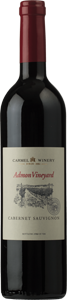 Carmel Single Vineyard Admon Cabernet Sauvignon 2013