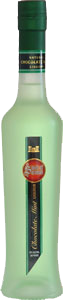 spirit of solomon chocolate mint liqueur