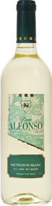 don alfonso sauvignon blanc bottle