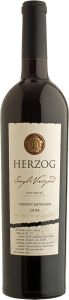 herzog single vineyard cabernet sauvignon