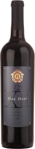 herzog wine cellars one over xii