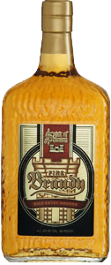 spirit of solomon fine brandy