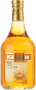 kedem-gold-wine