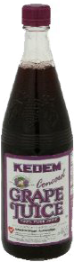 kedem lite concord grape juice