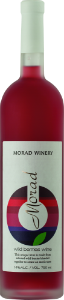 Morad Wild Berries Wine