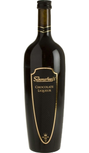 schmerlings chocolate liqueur